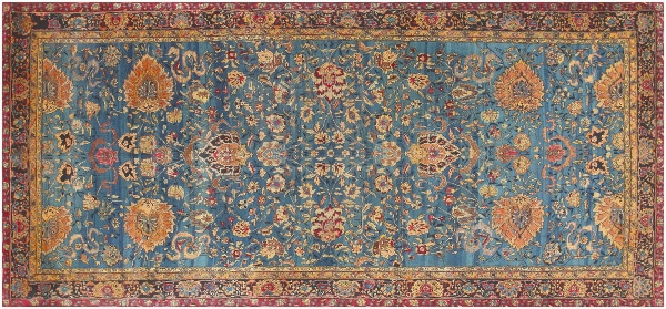 How To Determine The Age Of A Rug by nazmiyal