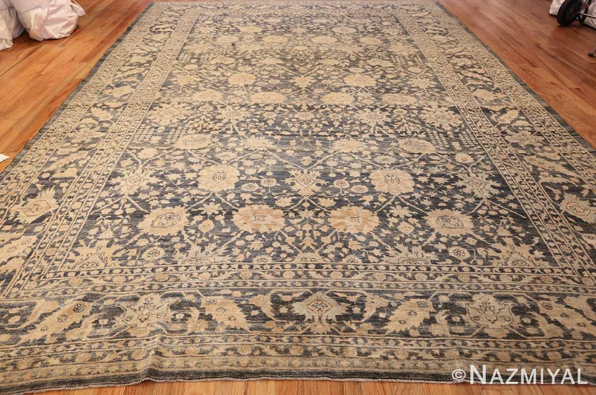 dark background antique tabriz persian rug 49244 whole Nazmiyal