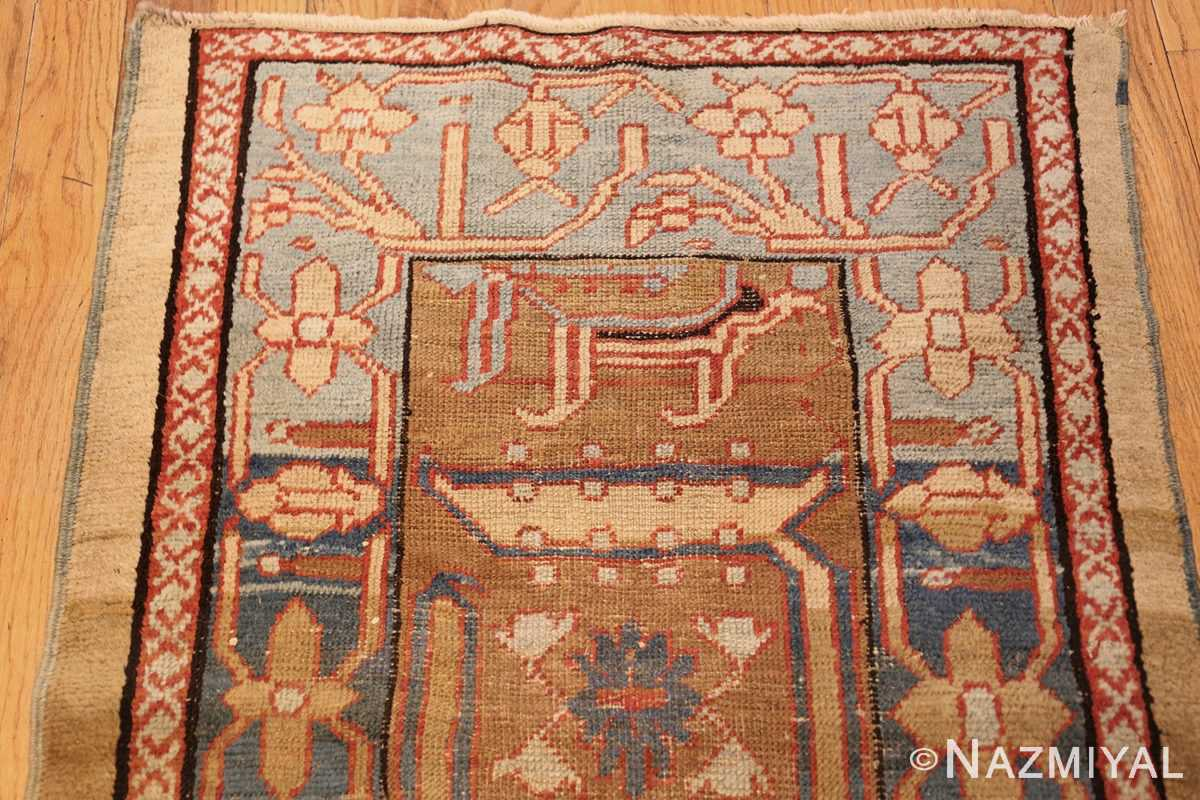 long antique bakshaish persian rug runner 49278 top Nazmiyal
