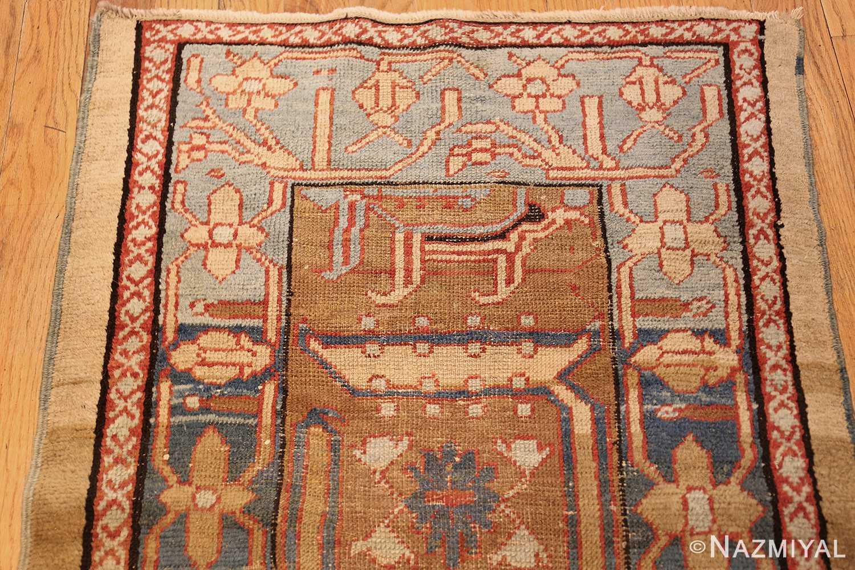 long antique bakshaish persian rug runner 49278 top Nazmiyal