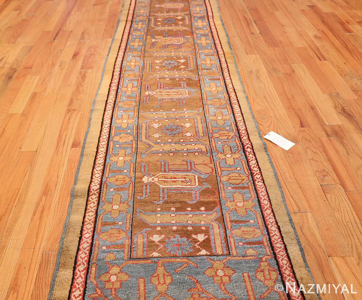 long antique bakshaish persian rug runner 49278 whole Nazmiyal