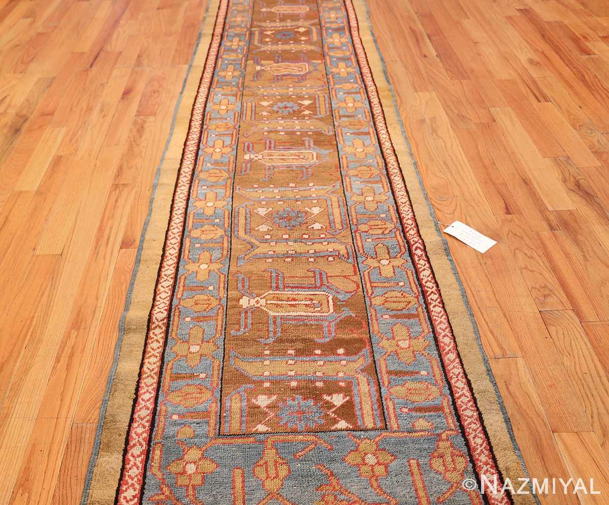long antique bakshaish persian rug runner 49278 whole Nazmiyal
