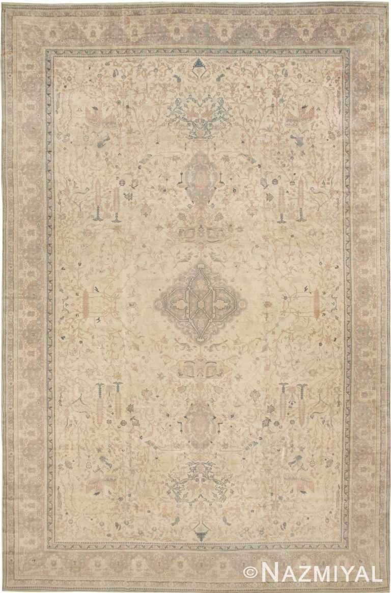 antique sivas turkish rug 49429 Nazmiyal