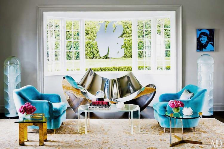 Greenwich Connecticut Interior Design Nazmiyal