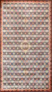 large vintage english axminster rug 49448 Nazmiyal