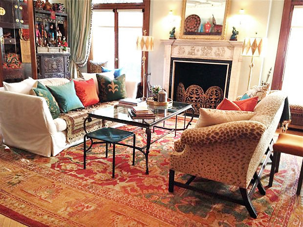 Sell Your Antique Rugs On Consignment by Nazmiyal