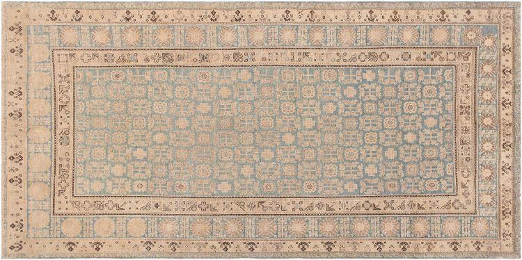 Antique East Turkestan Rugs by Nazmiyal