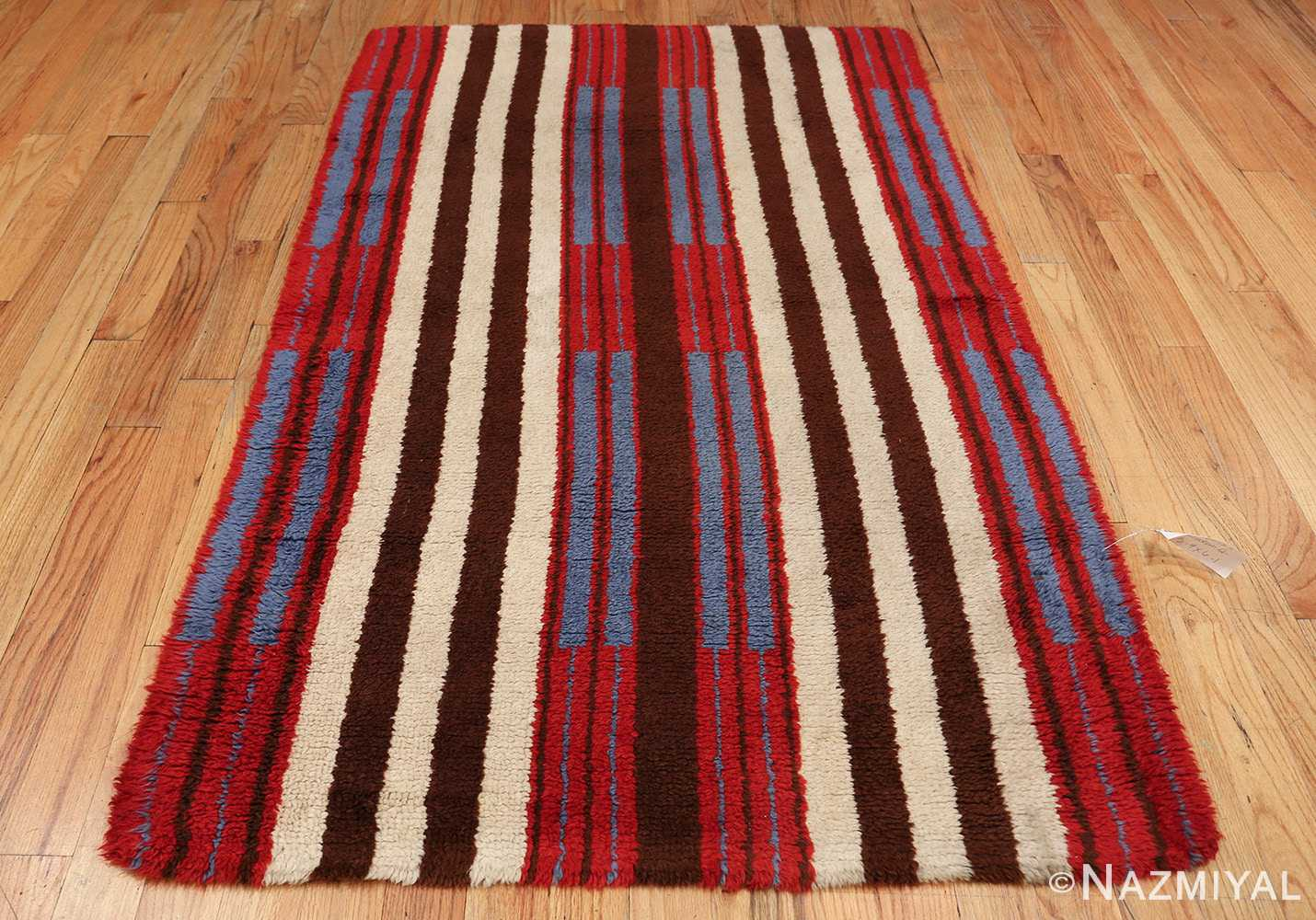colorful geometric navajo design american rug 49523 whole Nazmiyal