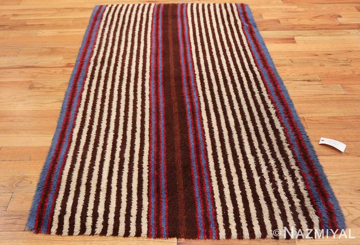 geometric vintage navajo design american rug 49522 whole Nazmiyal