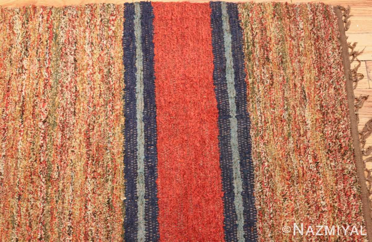 room size antique american chenille carpet 49519 corner Nazmiyal