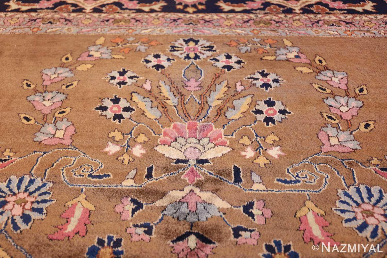 room size antique indian rug 49514 tiara Nazmiyal