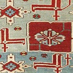 Antique Rugs From The Caucasus