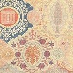 Antique Rugs From Israel
