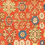 Antique Rugs From East Turkestan