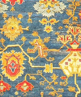 Antique Rugs For Sale Nazmiyal Antique Rugs In New York City