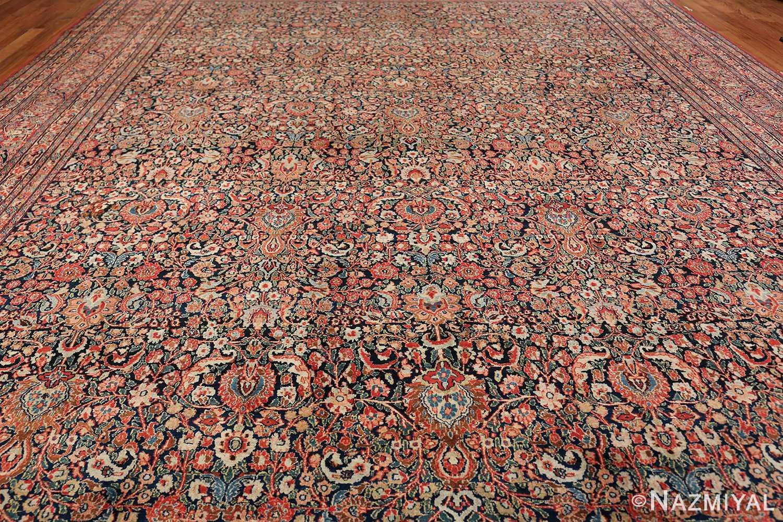 antique large khorassan persian rug 49517 all Nazmiyal