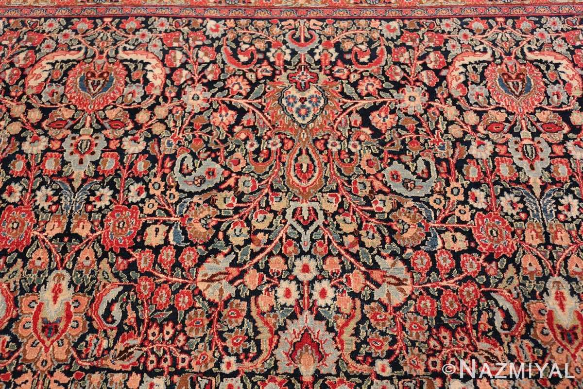 antique large khorassan persian rug 49517 pattern Nazmiyal