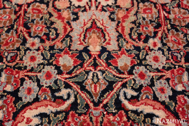 antique large khorassan persian rug 49517 tiny Nazmiyal