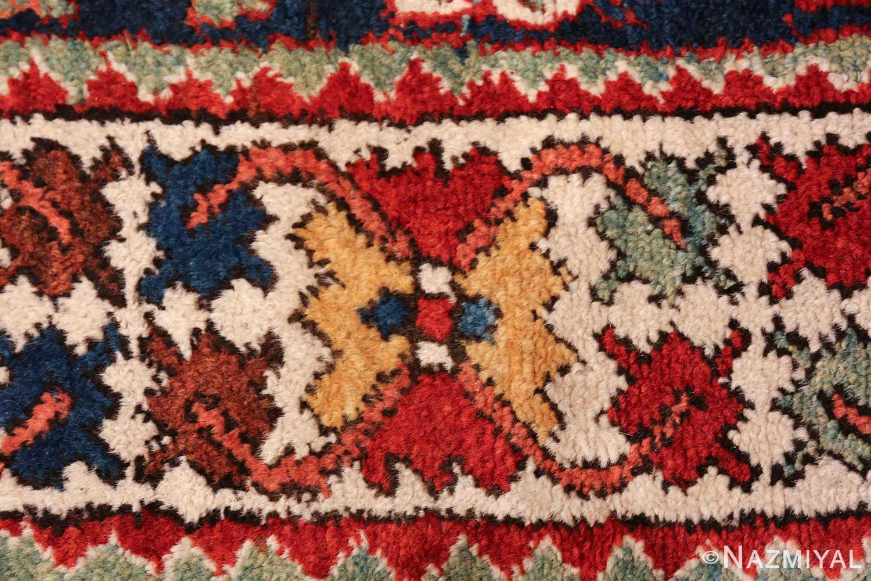 navy antique malayer persian rug 49554 whole Nazmiyal