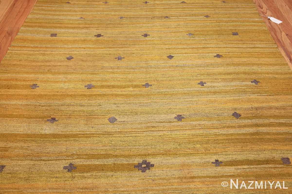 room size vintage scandinavian kilim rug 49269 all Nazmiyal