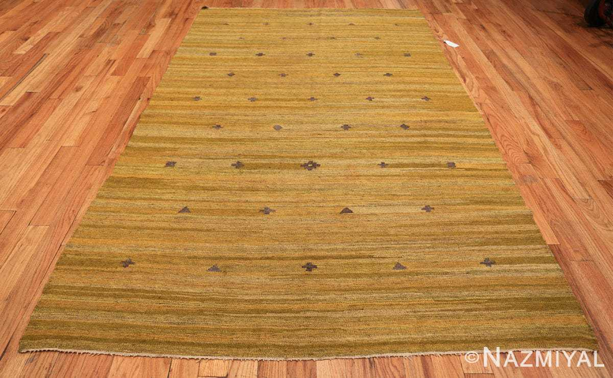 room size vintage scandinavian kilim rug 49269 whole Nazmiyal