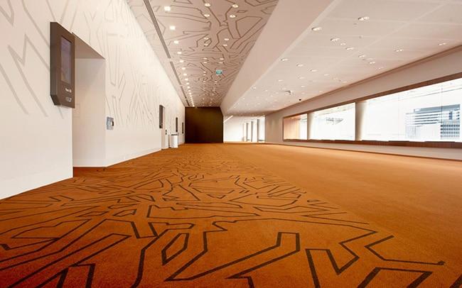Wall to Wall Carpet / Carpeting by nazmiyal