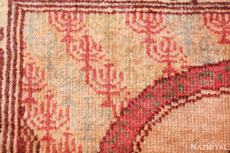 antique marbediah israeli rug 49590 texture Nazmiyal