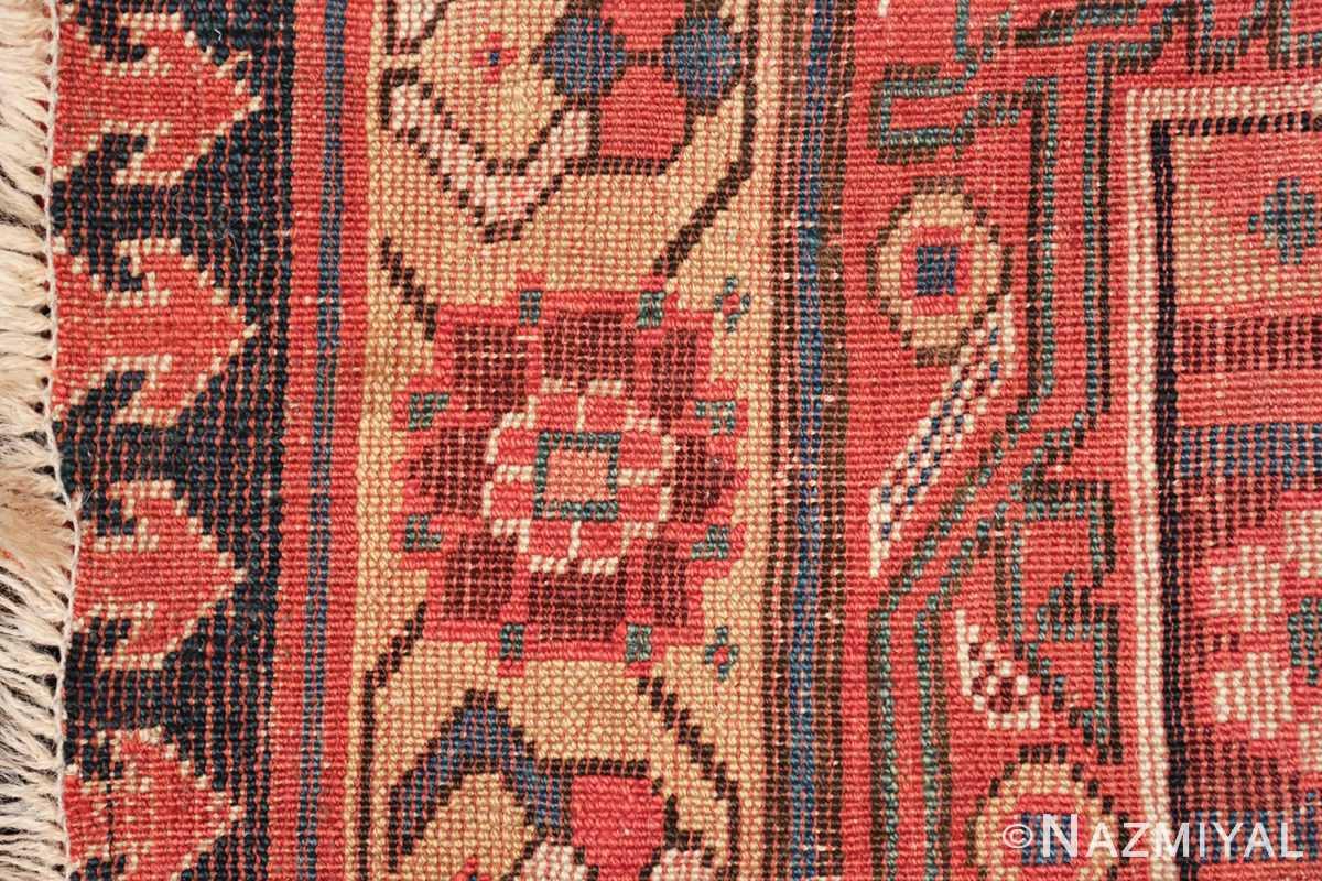 antique navy background northwest persian rug 49586 knots Nazmiyal