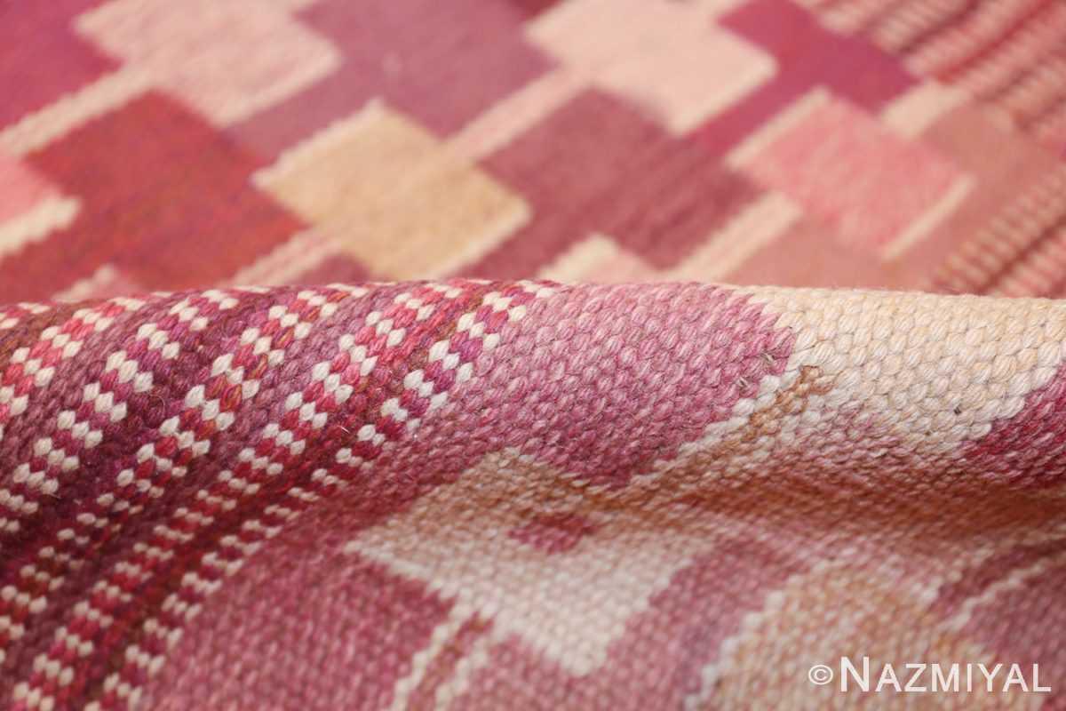 vintage marianne richter designed scandinavian rug for marta maas 49569 pile Nazmiyal