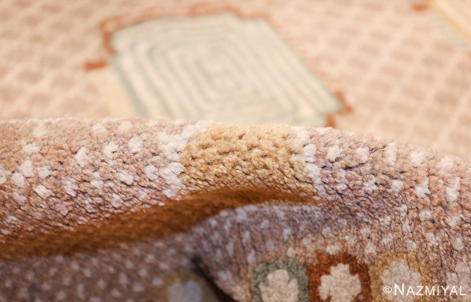 vintage marta maas scandinavian rug by barbro nilsson 49564 pile Nazmiyal