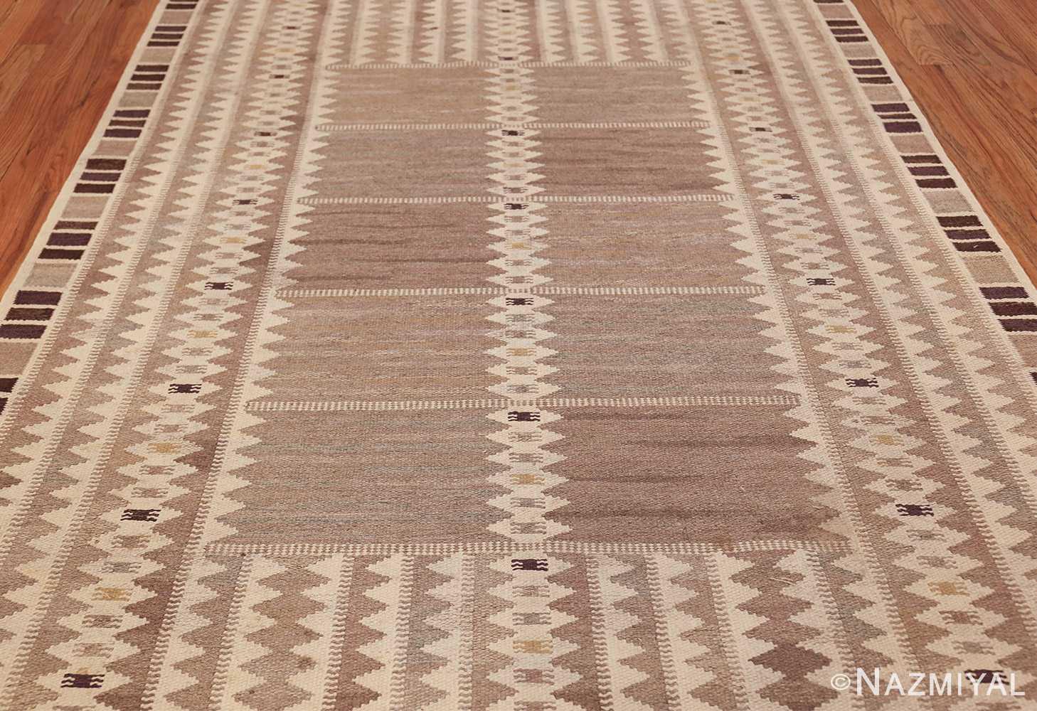 vintage marta maas scandinavian rug by barbro nilsson 49571 all Nazmiyal