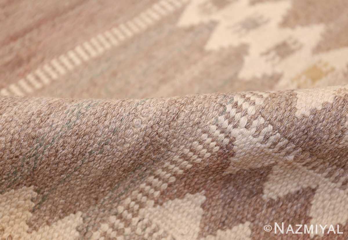 vintage marta maas scandinavian rug by barbro nilsson 49571 pile Nazmiyal
