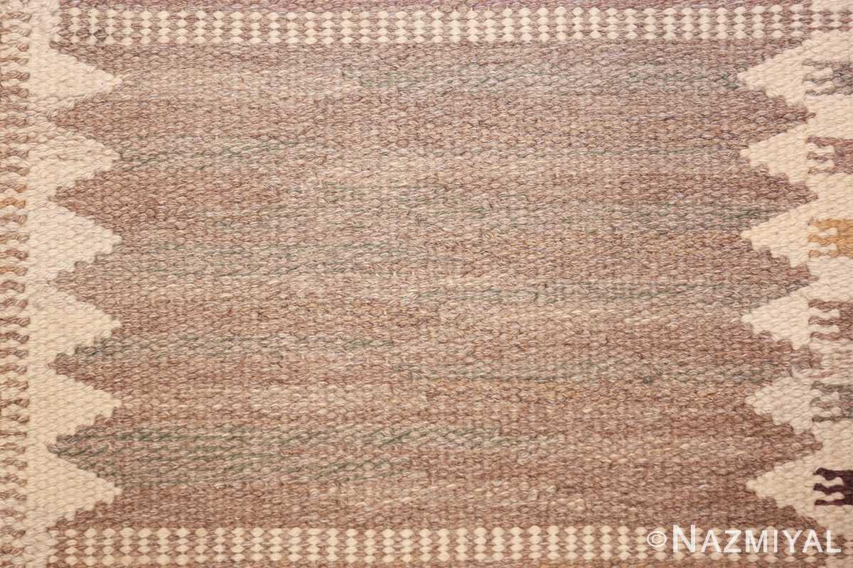 vintage marta maas scandinavian rug by barbro nilsson 49571 square Nazmiyal