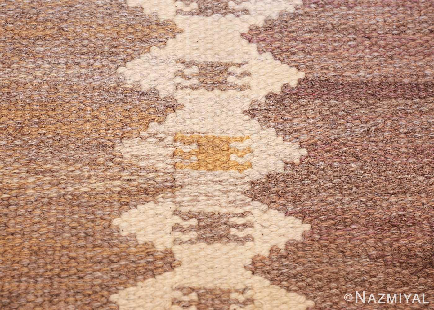 vintage marta maas scandinavian rug by barbro nilsson 49571 texture Nazmiyal
