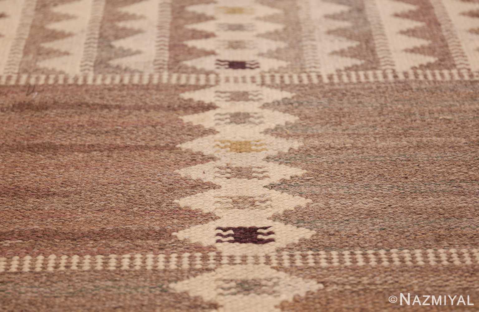 vintage marta maas scandinavian rug by barbro nilsson 49571 top Nazmiyal