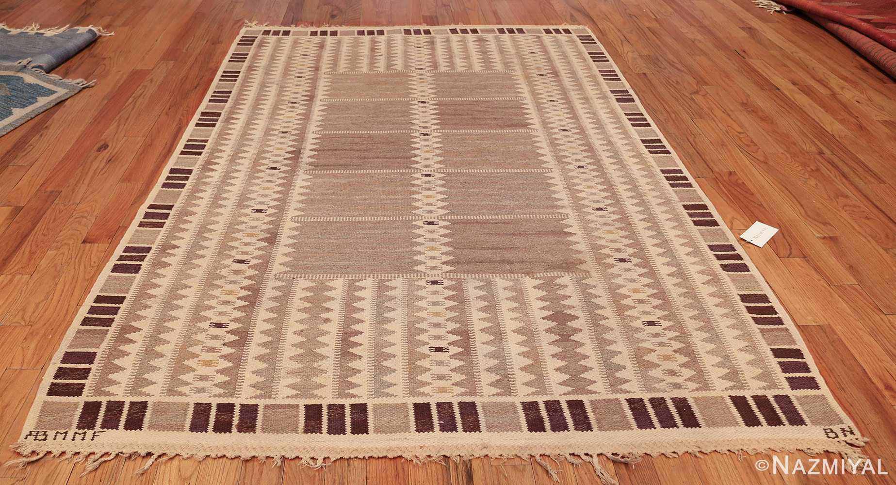 vintage marta maas scandinavian rug by barbro nilsson 49571 whole Nazmiyal