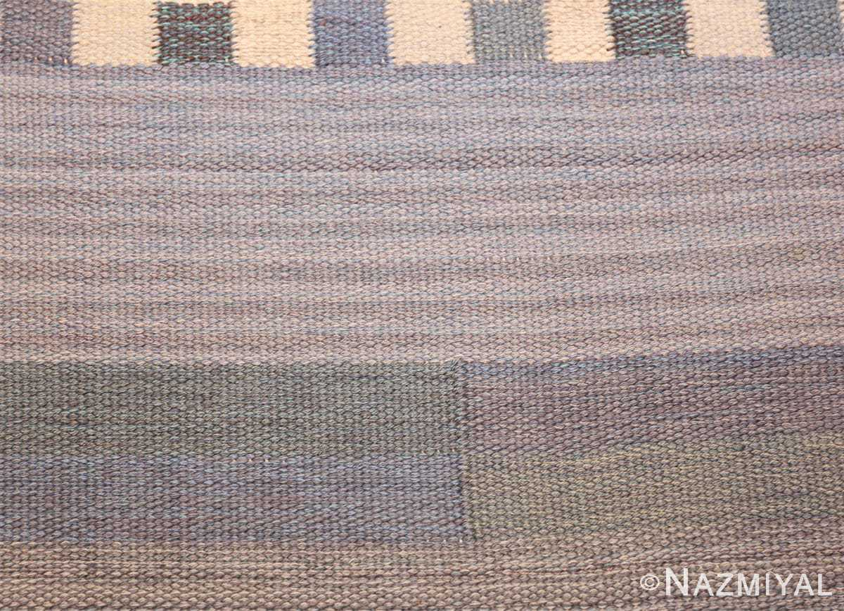 vintage swedish kilim rug by marianne richter for marta maas 49576 design Nazmiyal