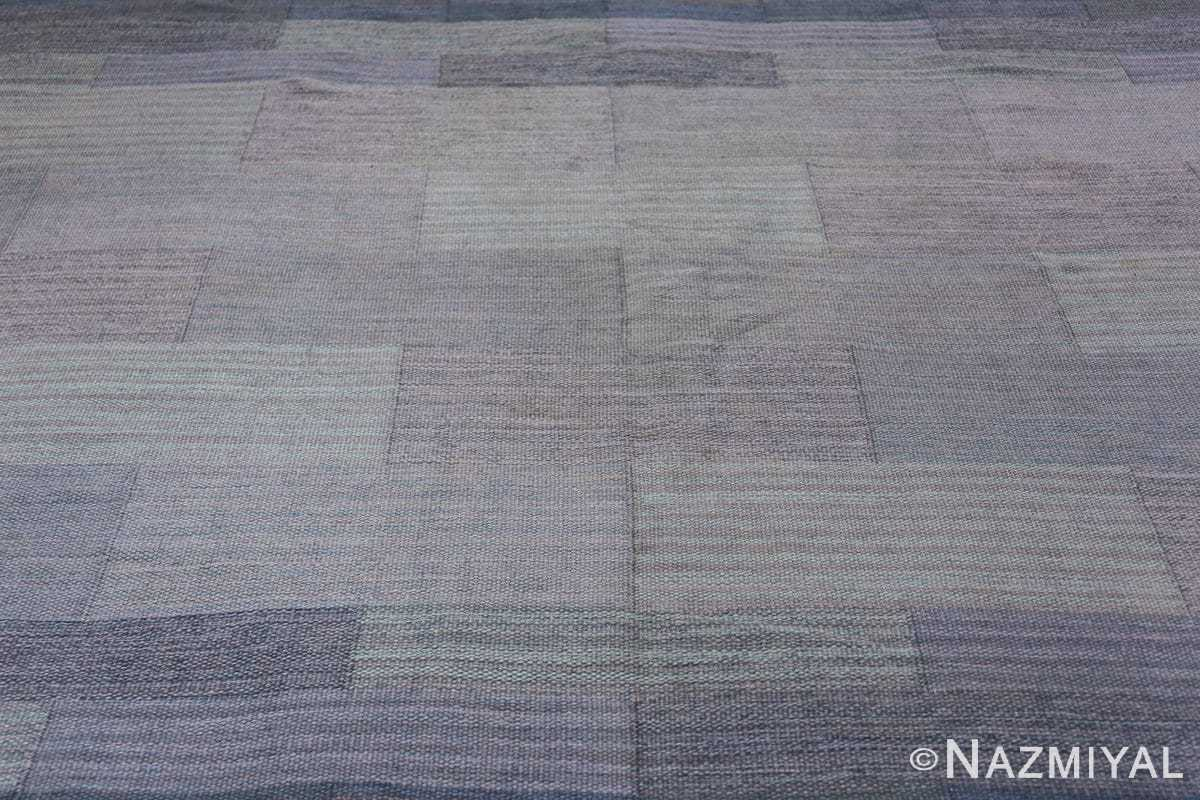 vintage swedish kilim rug by marianne richter for marta maas 49576 field Nazmiyal