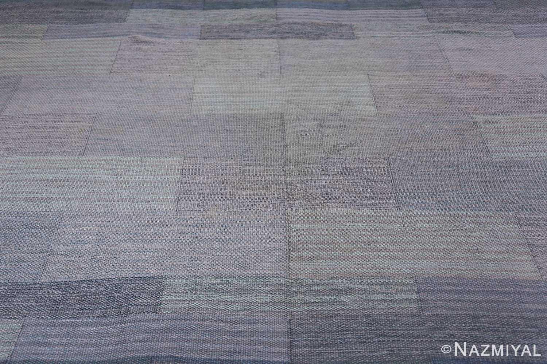 vintage swedish kilim rug by marianne richter for marta maas 49576 field Nazmiyal