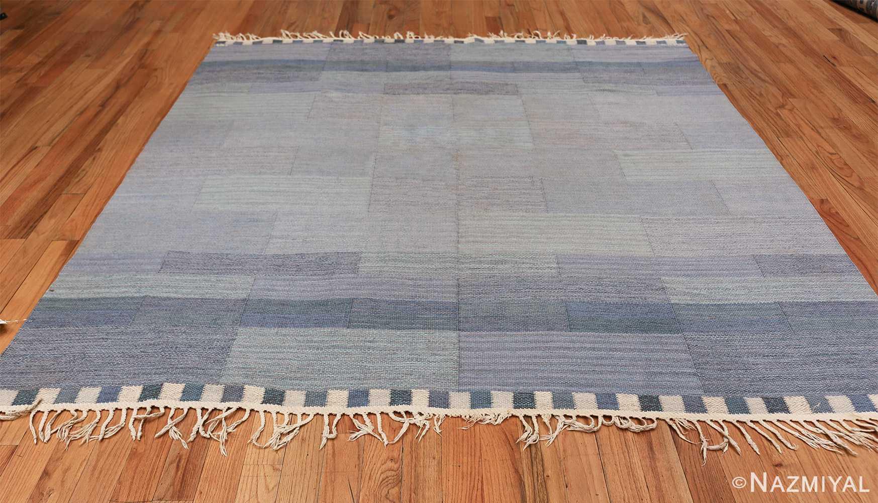 vintage swedish kilim rug by marianne richter for marta maas 49576 whole Nazmiyal