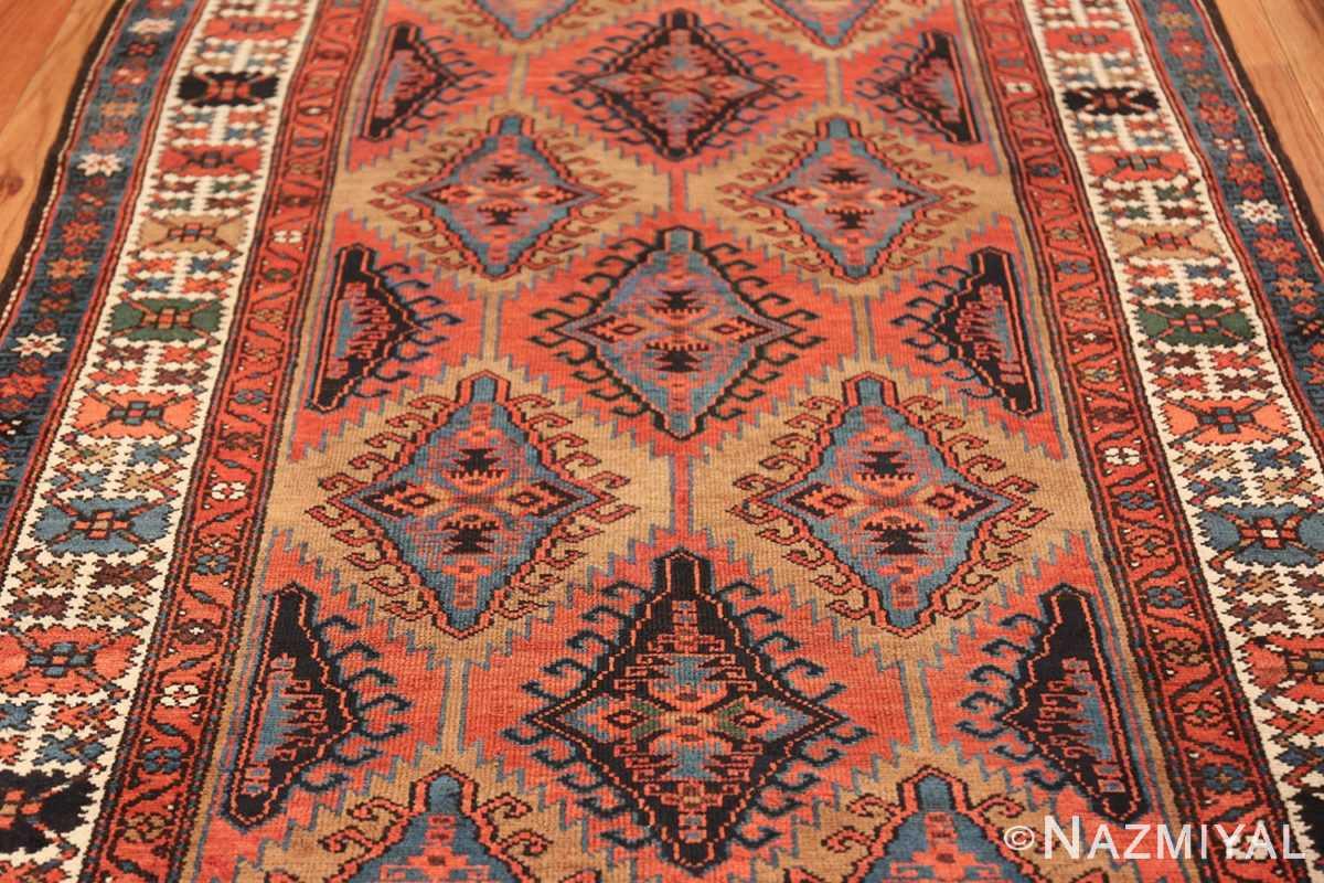 antique geometric northwest persian 49641 field Nazmiyal