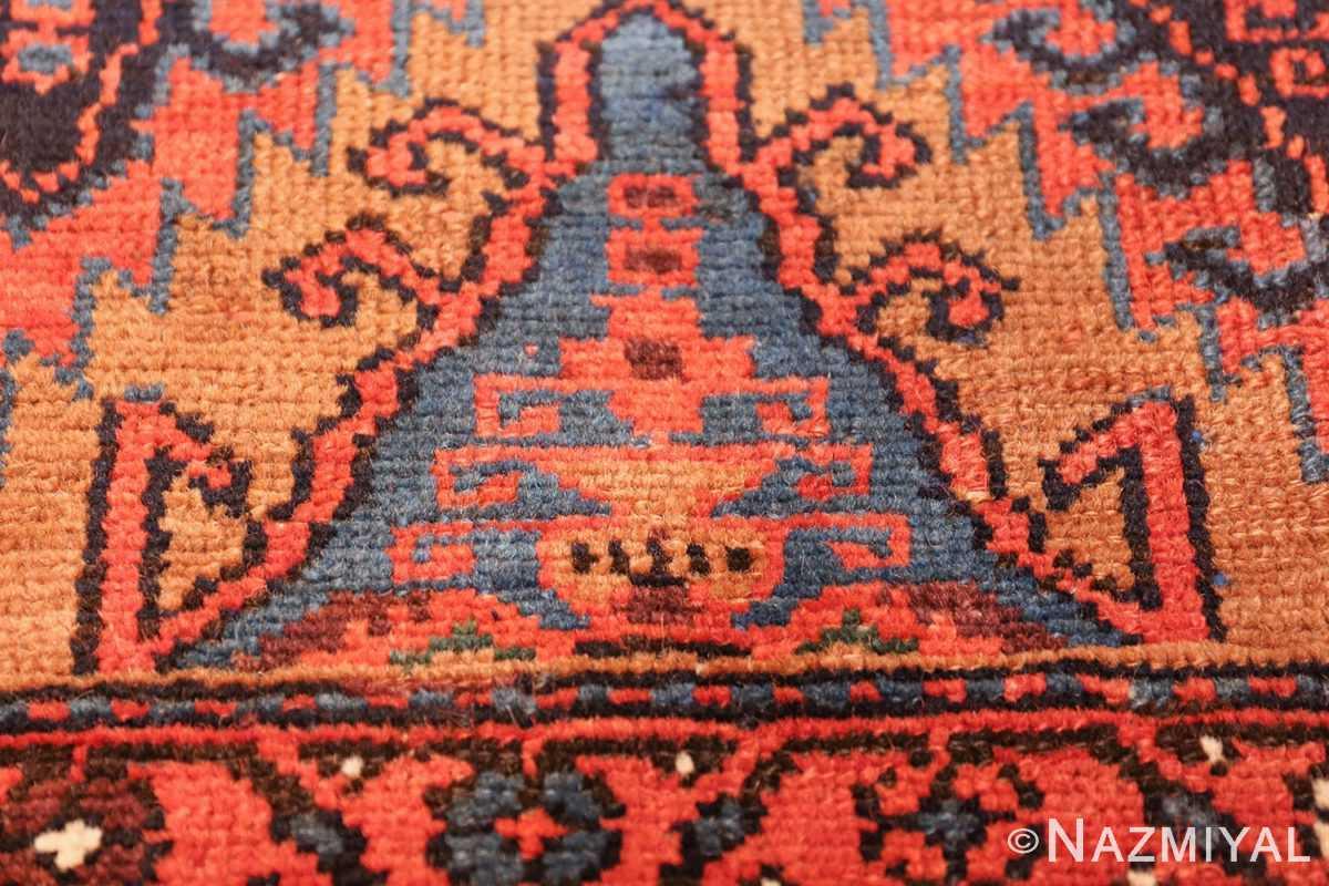antique geometric northwest persian 49641 vase Nazmiyal