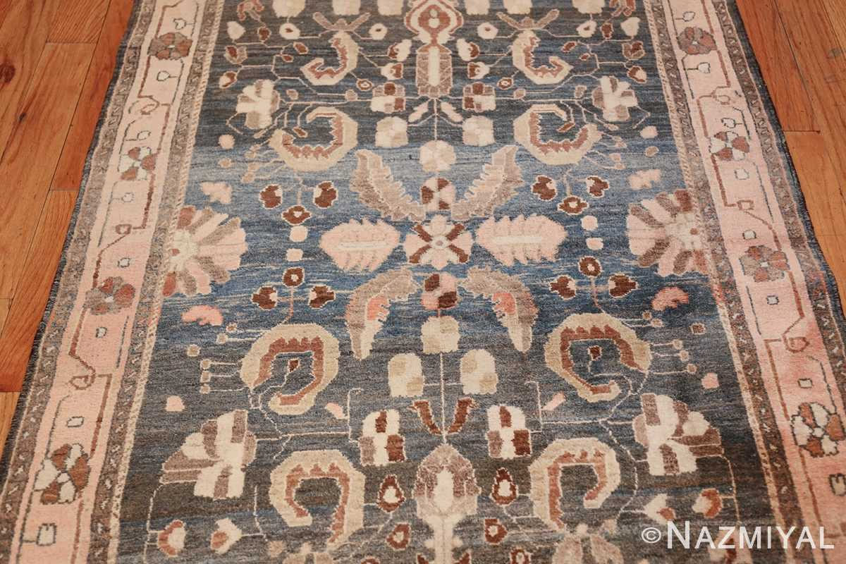 antique khorassan persian runner rug 49638 star Nazmiyal
