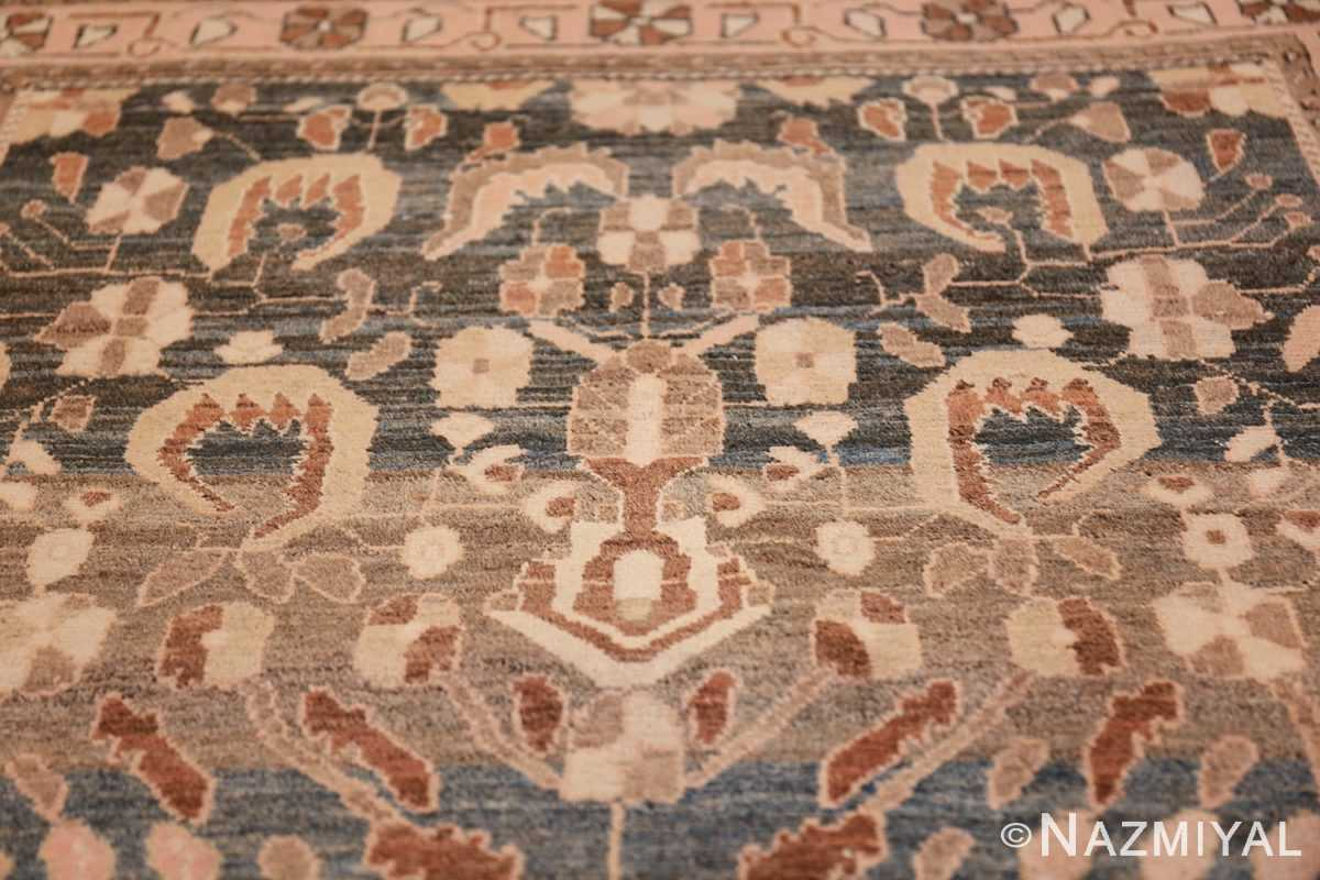 antique khorassan persian runner rug 49638 top Nazmiyal
