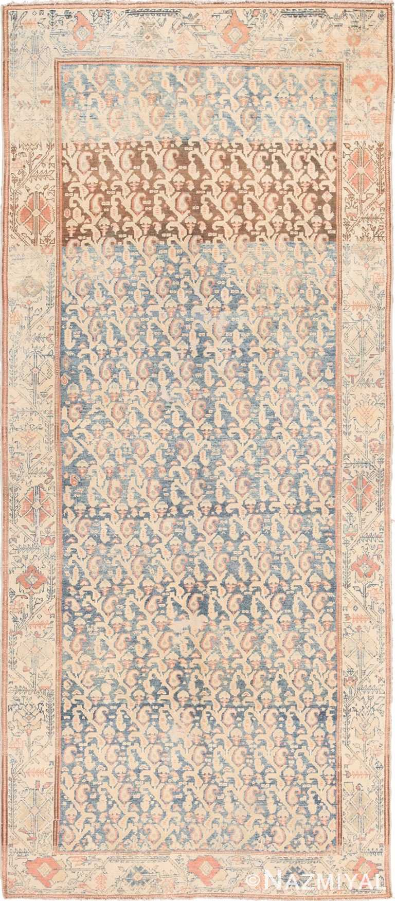 antique room size malayer persian rug 49651 Nazmiyal