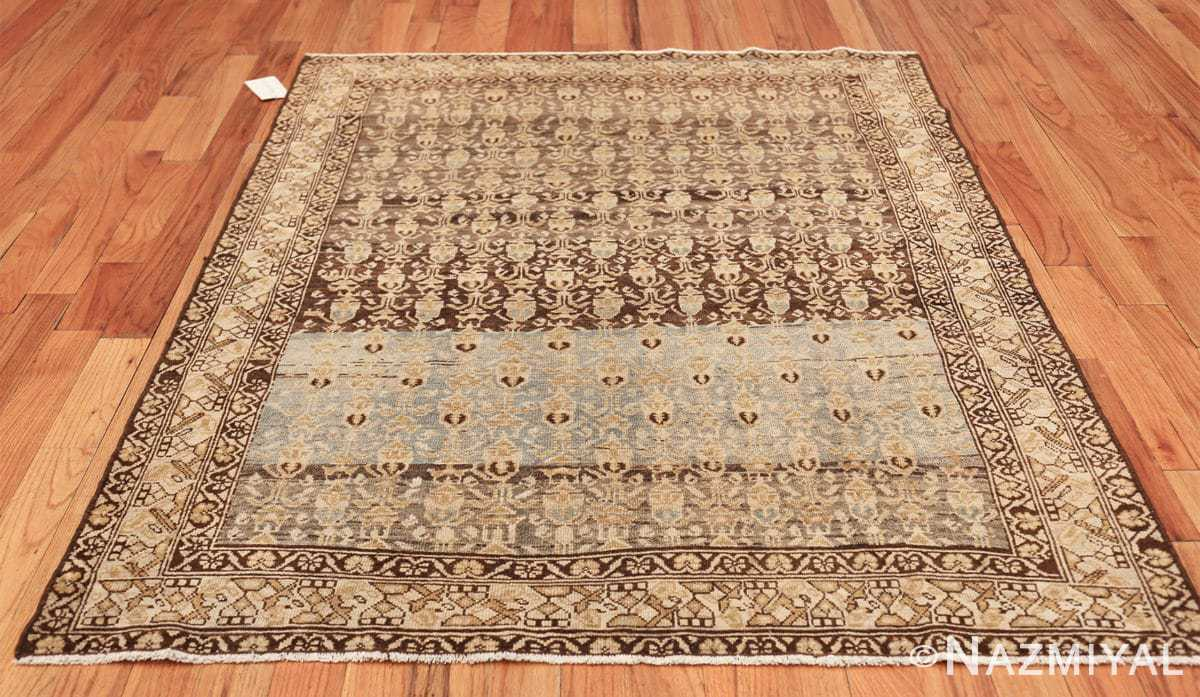antique tribal malayer persian rug 49627 whole Nazmiyal