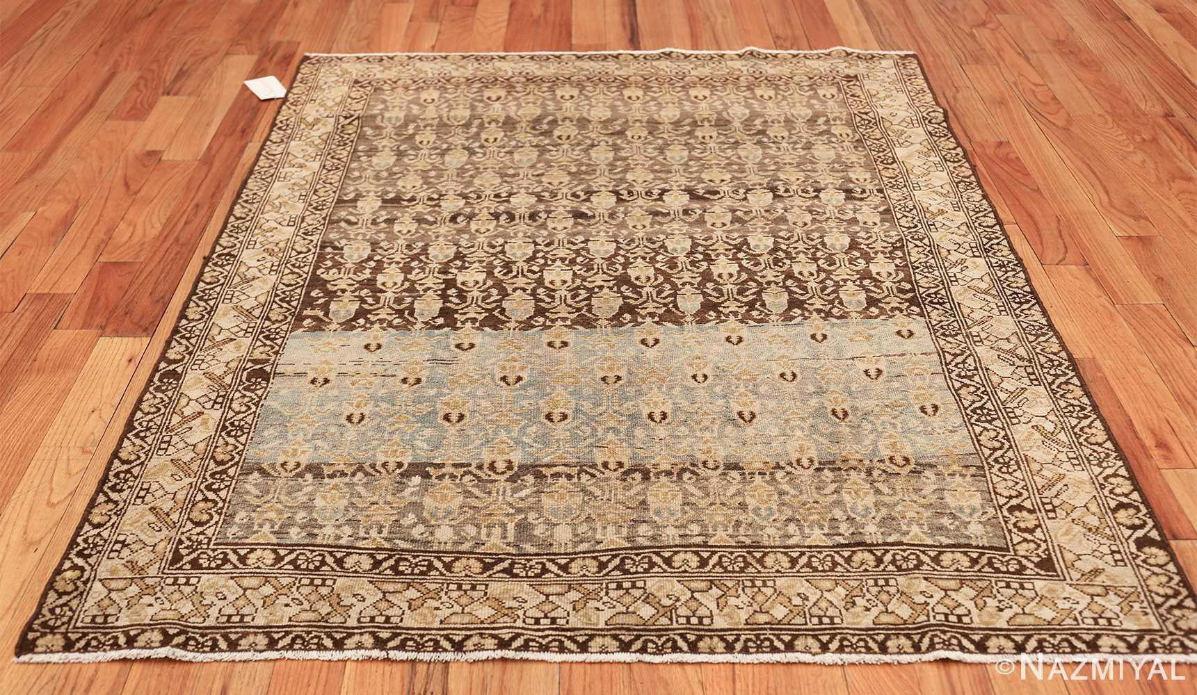 antique tribal malayer persian rug 49627 whole Nazmiyal