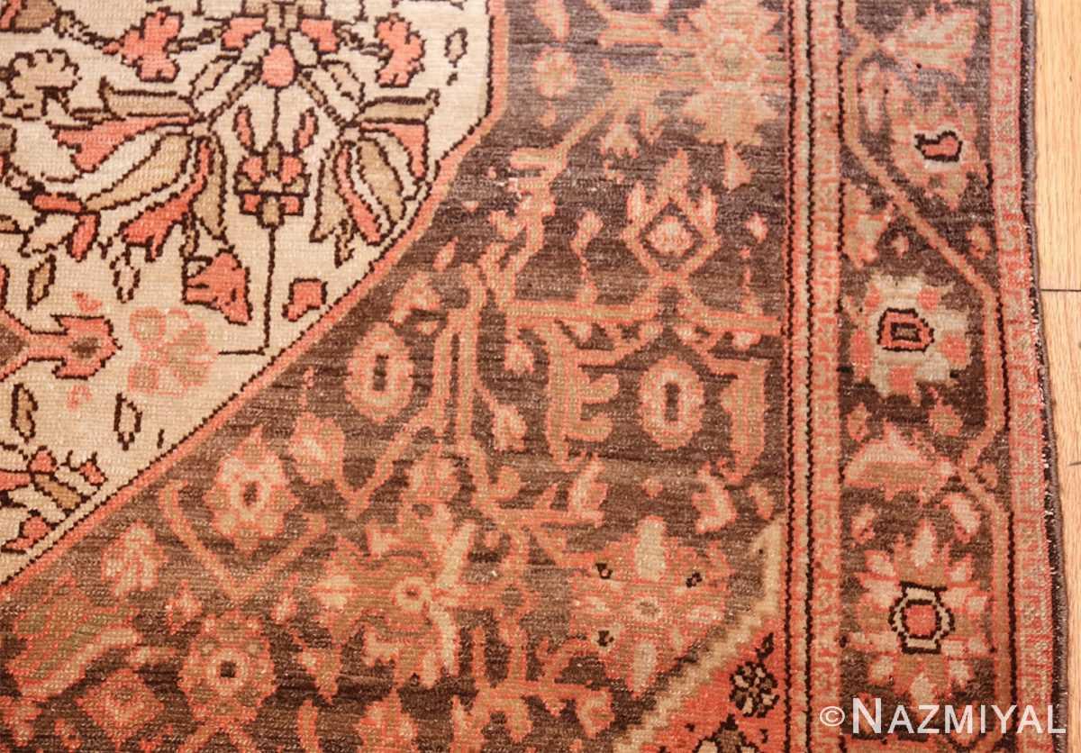 geometric antique malayer persian rug 49640 border Nazmiyal