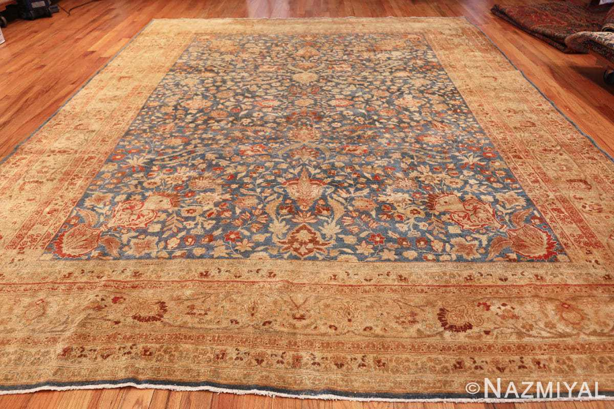 gray background antique khorassan persian rug 49634 whole Nazmiyal