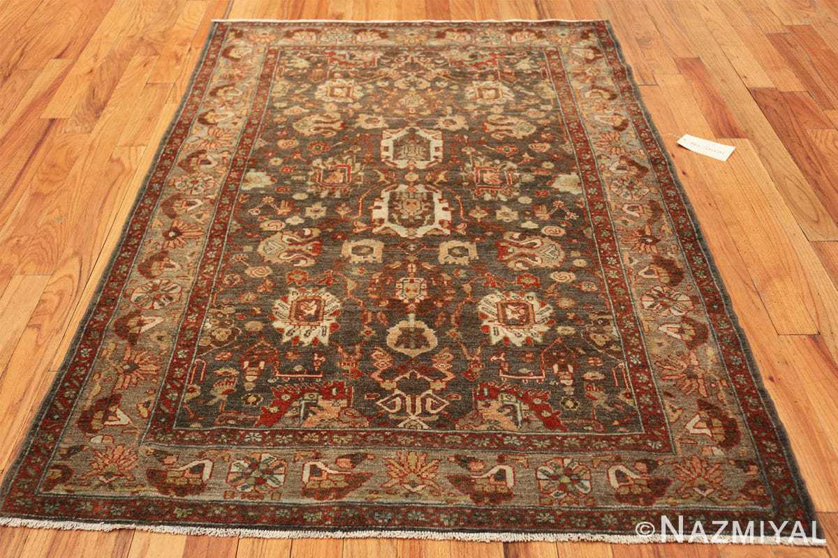 small size antique malayer persian rug 49628 whole Nazmiyal